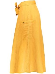skirt lyocel strap pockets 06006 10 geisha rok corn