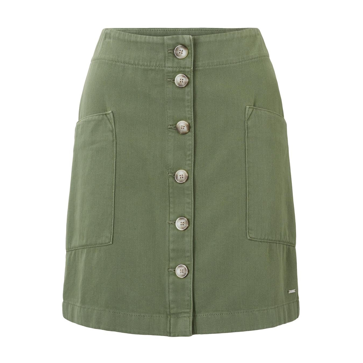 utility mini knooprok 1018476xx71 tom tailor rok 22517