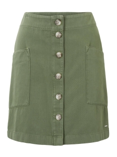 Tom Tailor Rok UTILITY MINI KNOOPROK 1018476XX71 22517