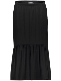 skirt 34 solid 06355 20 geisha rok black