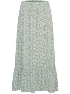 aurorasz maxi skirt 30510041 saint tropez rok 600120 smoke ditsy floral