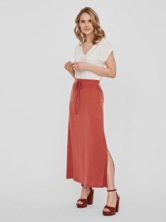 vmava nw ancle skirt ga color 10228460 vero moda rok marsala