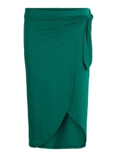 vijansane skirt/su 14057243 vila rok ultramarine green