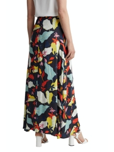rok met bloemenpatroon 050eo1d303 esprit collection rok 003