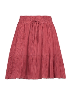 panu co skirt  623 aaiko rok raspberry