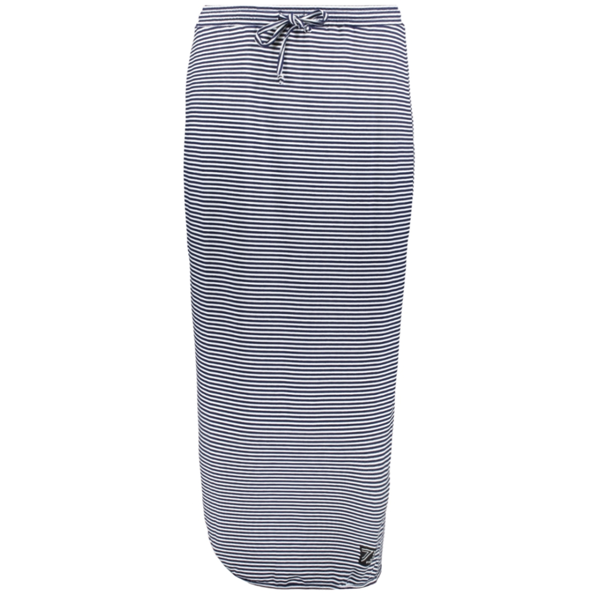 mandy sporty striped skirt 203 zoso rok navy/white