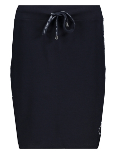 Zoso Rok PIA SPORTY SWEAT SKIRT 203 NAVY