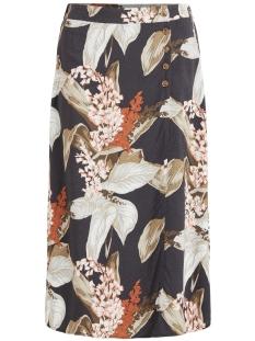 objliliti skirt 110 23033577 object rok black/flowers