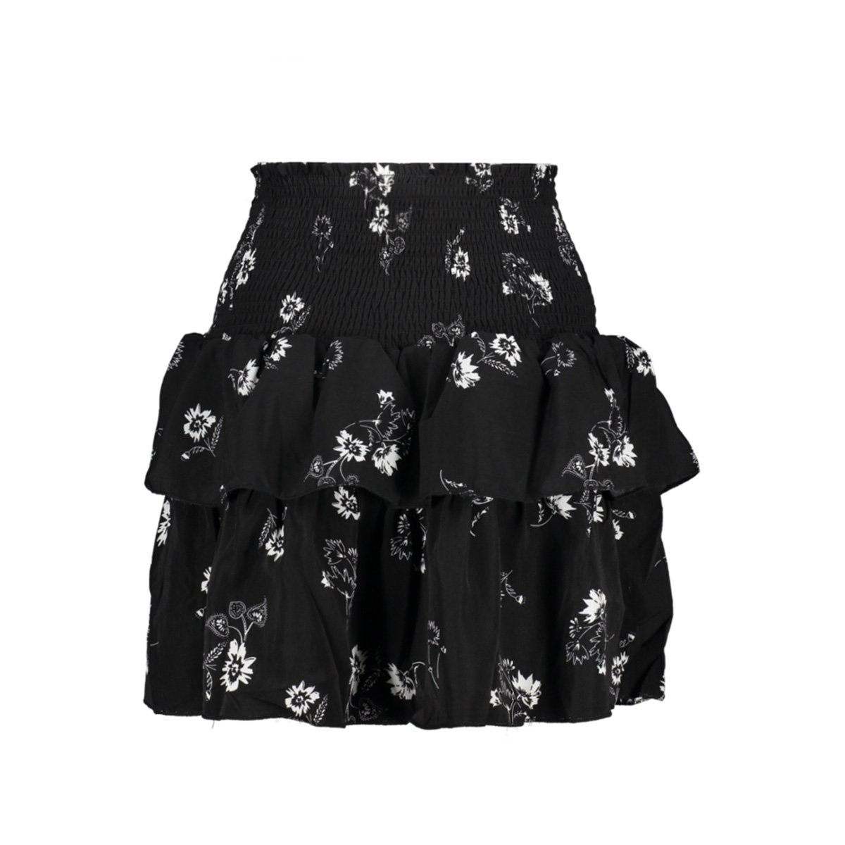 mc32 skirt pascalle lofty manner rok black