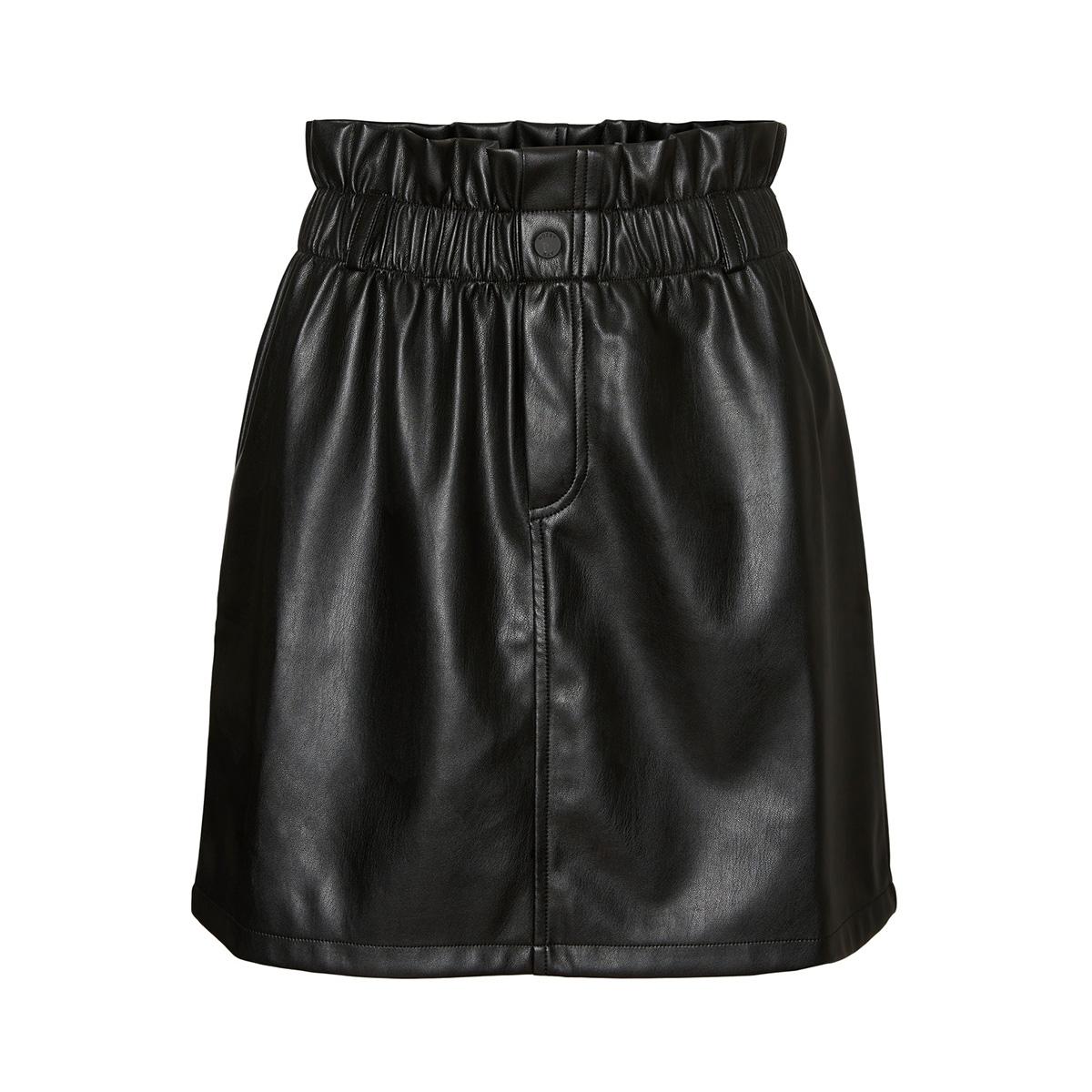 nmjudo penny hw paperback skirt noo 27013246 noisy may rok black