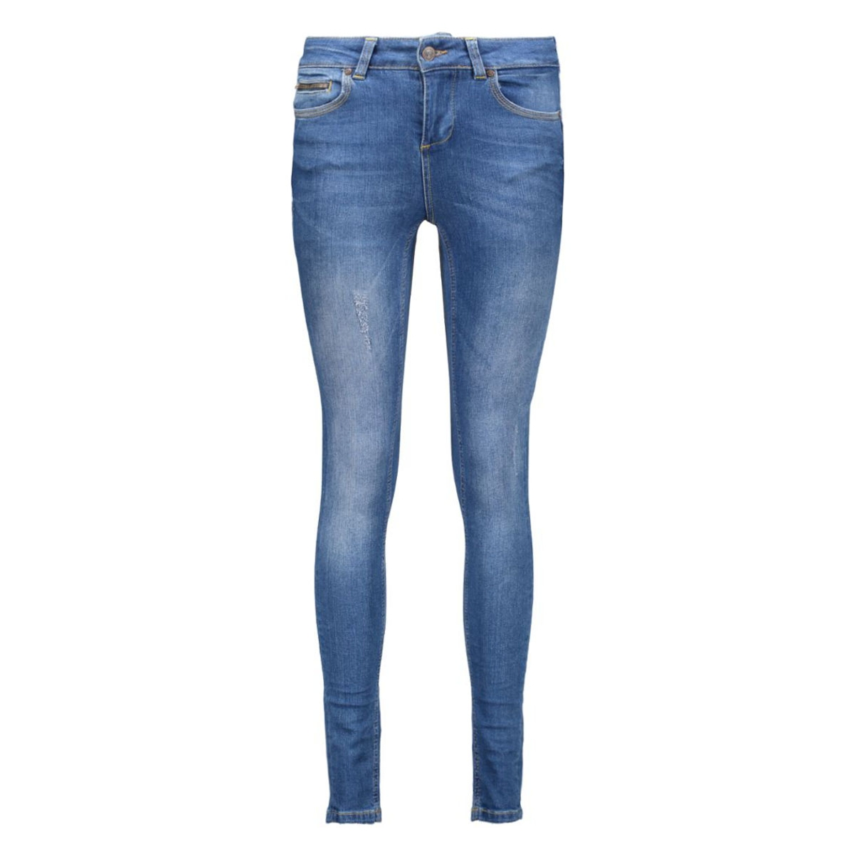 objskinnysally mw obb205 noos 23022906 object jeans medium blue denim