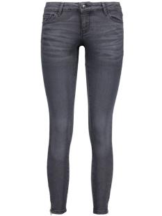 Vero Moda Jeans VMFIVE LW SLIM ANKLE JEANS AM161 10154357 Black