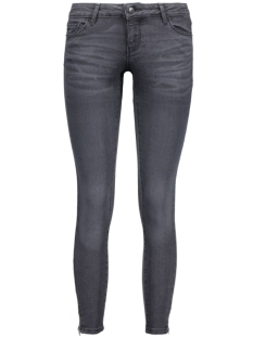 vmfive lw slim ankle jeans am161 10154357 vero moda jeans black