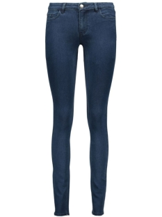 Jacqueline de Yong Jeans JDYSKINNY LOW HOLLY JEANS INDIGO NOOS 15118710 Dark Blue Denim