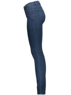 jdyskinny low holly jeans indigo noos 15118710 jacqueline de yong jeans dark blue denim