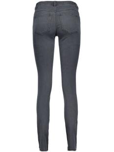 jdyskinny low holly jeans grey dnm 15118709 jacqueline de yong jeans dark grey denim