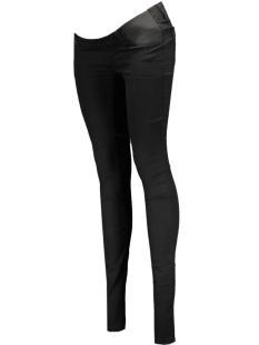 MLIDA SKINNY JEGGING BLACK W. ELAST 20005895 Black