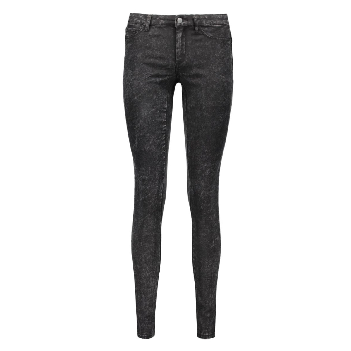 pcjust wear rmw washed leggings/blc 17078212 pieces broek black