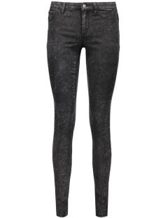 pcjust wear rmw washed leggings/blc 17078212 pieces broek black