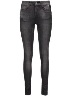 Object Jeans OBJSKINNYSALLY MW OBB206 NOOS 23022907 Black Denim