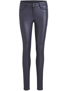 Vila Broek VICOMMIT RW NEW COATED-NOOS 14036194 Total Eclipse