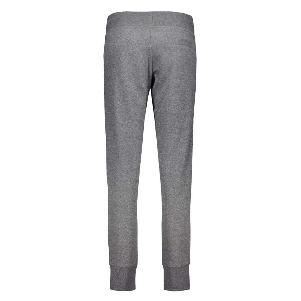 onlfinley  pants noos 15121458 only broek dark grey melange