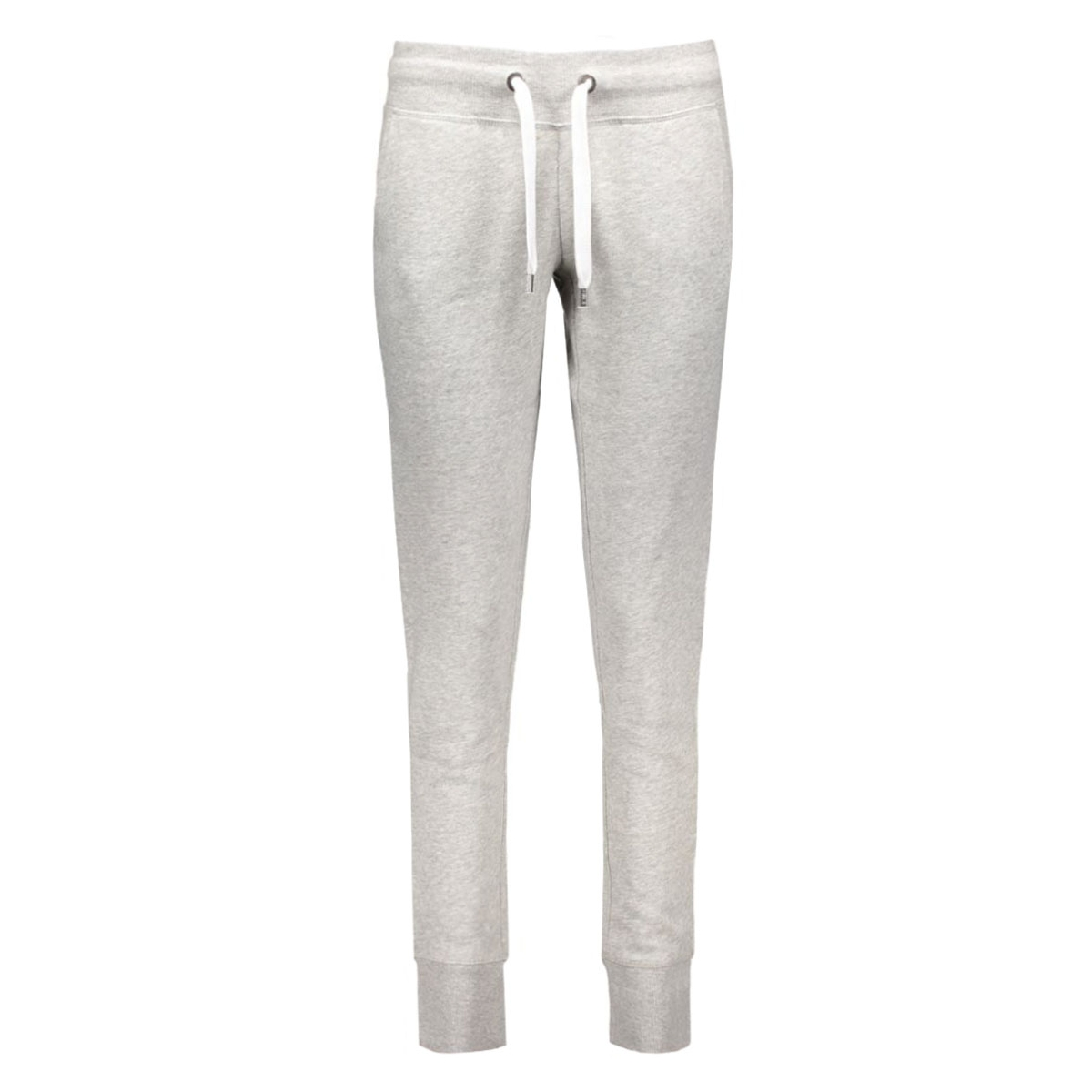 onlfinley  pants noos 15121458 only broek light grey melange