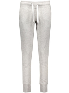 onlfinley  pants noos 15121458 only broek light grey melange