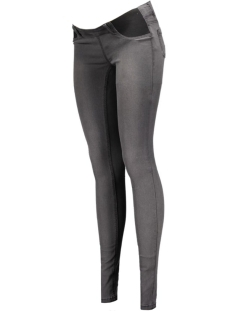 MLIDA SKINNY JEGGING  - 20004289 Dark Grey Denim