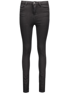 Noisy may Jeans NMLEXI HW SUPER SLIM JEANS BLACK VI 10163434 Black