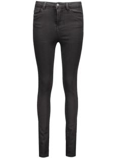 Noisy may Jeans NMLEXI HW SUPER SLIM JEANS BLACK VI 10163434 Black