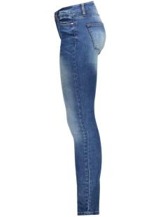 jdyskinny low garcia jeans noos dnm 15118488 jacqueline de yong jeans dark blue denim