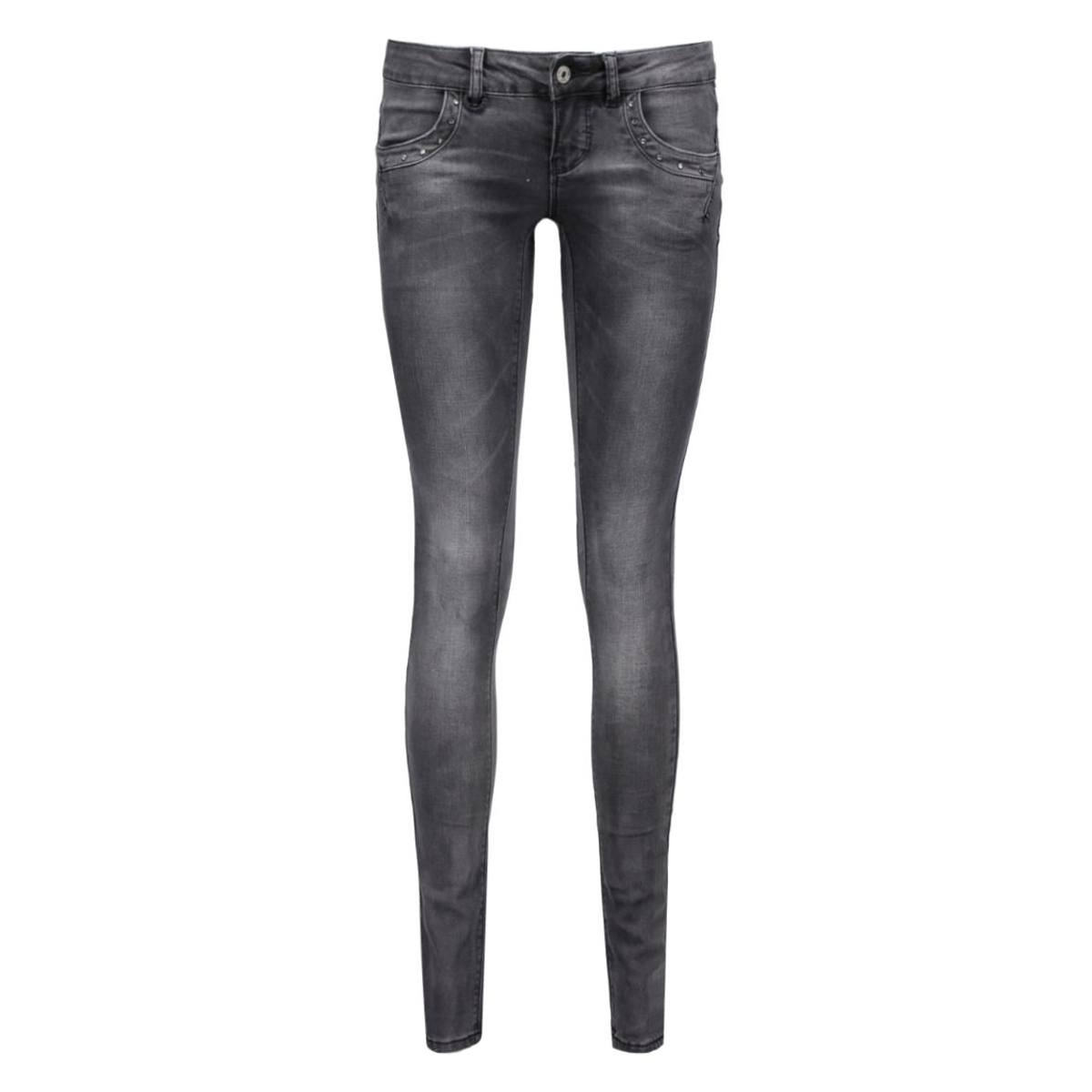 onlivy sl stud dnm jeans gua grey noos 15120003 only jeans dark grey denim