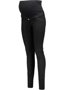 Mama-Licious Positie broek MLJULIANE SLIM PANT - NOOS 20006841 Black