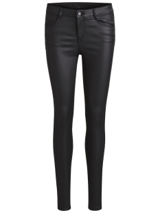 Vila Broek VICOMMIT RW NEW COATED-NOOS 14036194 Black
