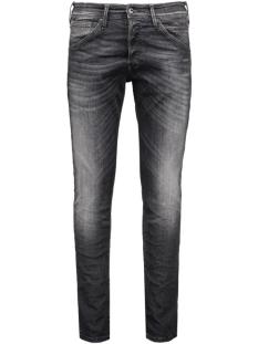 jjigleinn jjfox bl 655 sps noos 12111026 jack & jones jeans black denim
