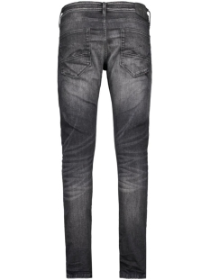 jjigleinn jjfox bl 655 sps noos 12111026 jack & jones jeans black denim