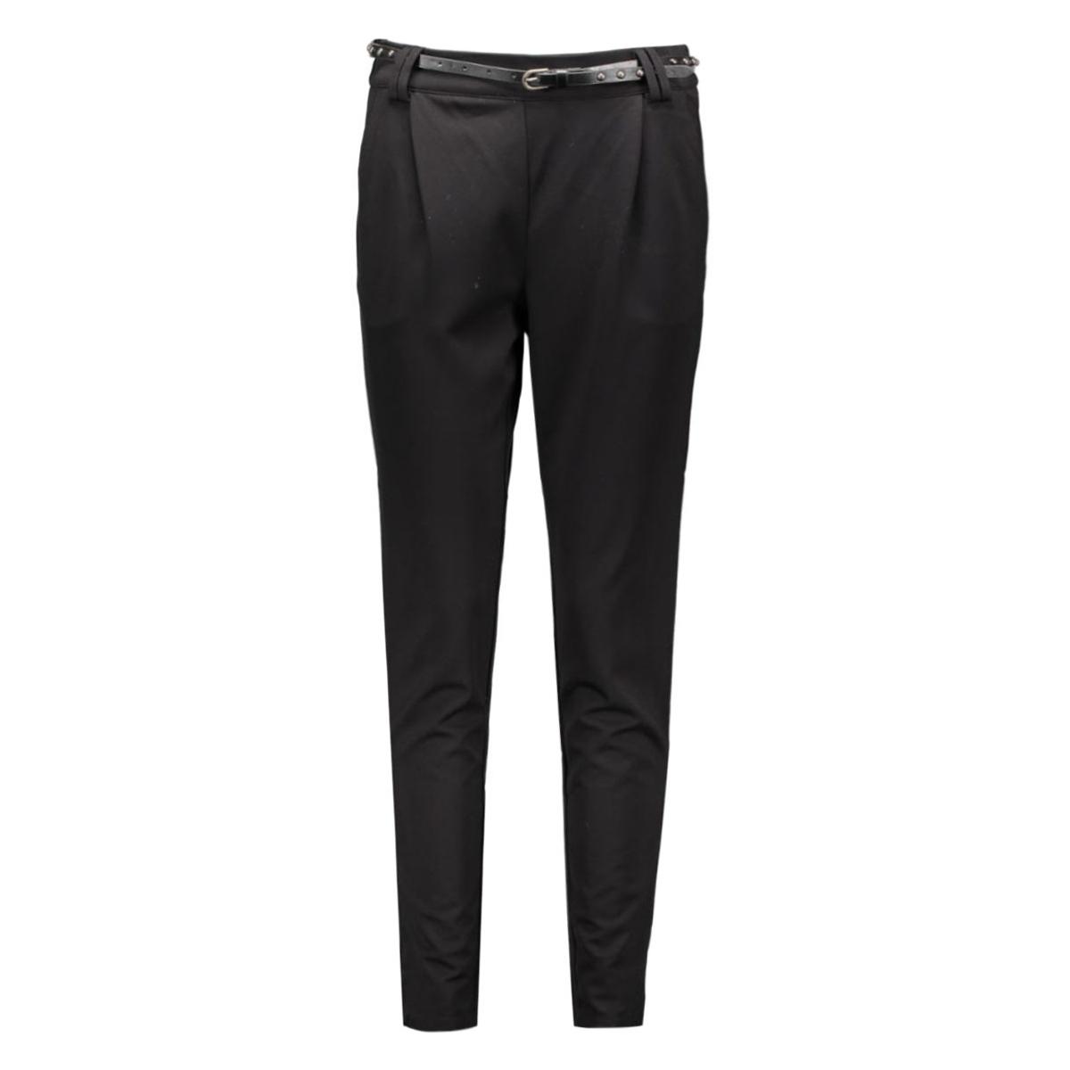 vmkelly nw pant jrs 10162243 vero moda broek black