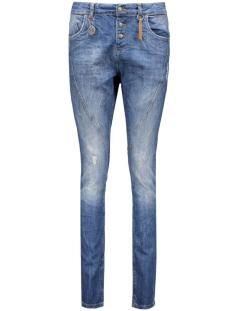 Vero Moda Jeans VMSIXTEEN LW ANTIFIT JEANS BA046 NS 10160329 Light Blue Denim