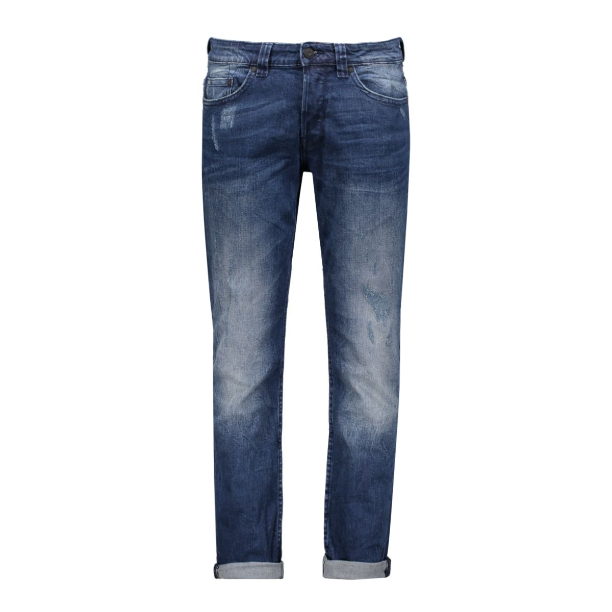onsweft blue denim 4359 pa noos 22004359 only & sons jeans dark blue denim
