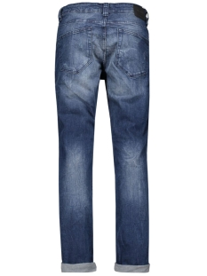 onsweft blue denim 4359 pa noos 22004359 only & sons jeans dark blue denim