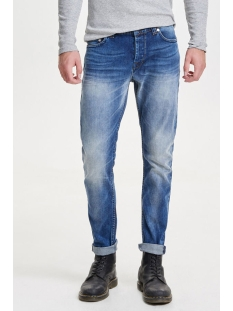 onsloom med blue dnm 3944 pa noos 22003944 only & sons jeans medium blue denim