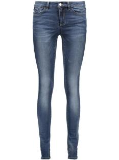 Vila Jeans VICOMMIT RW 5P HK0122 DB CUT GV 14036616 Dark Blue Denim