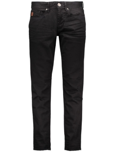 Vanguard Jeans V7 RIDER DOUBLE DYED BLACK DDB