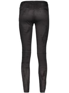 objhannah faux suede pants 23022805 object broek black