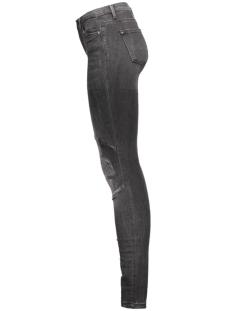 onlcarmen reg sk biker dnm jeans cr 15119644 only jeans black
