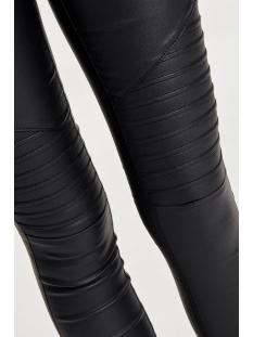 onlnew royal reg sk. biker coated 15121410 only broek black