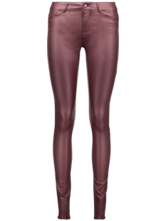VMSEVEN NW SS SMOOTH COATCLR PANT NOOS 10160210 Decadent Chocolate