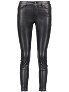 VMSEVEN NW ANKLE PU PANTS 10171197 Black
