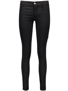 Jacqueline de Yong Leggings JDYSKINNY THUNDER LEGGINGS WVN 15121392 Black